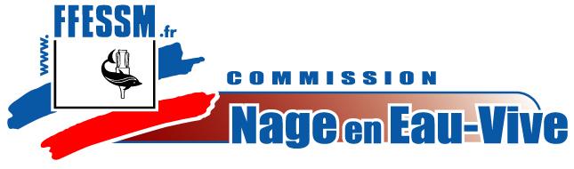 FFESSM Nage en Eau Vive Commission Nationale NEV Hydrospeed