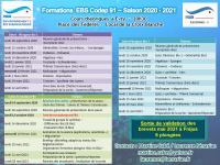 Commission EBS : Réunion d'information